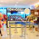 Grand opening Tokiosei at Emporium