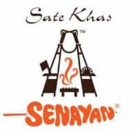 Sate Khas Senayan Logo