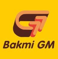 Bakmi GM Logo