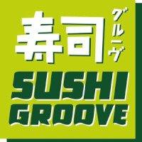 Sushi Groove Logo