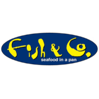 Fish & Co Logo