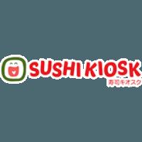 Sushi Kiosk Logo