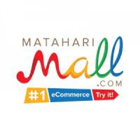 Matahari Mall Logo
