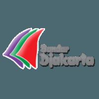 Bandar Djakarta Logo