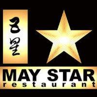 May Star Restaurant Logo