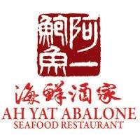 Ah Yat Abalone Restaurant Logo