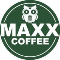 Maxx Coffee Logo