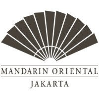 Mandarin Oriental Hotel Logo