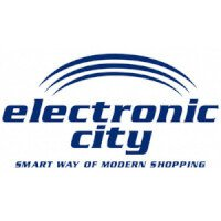 Electronic City Logo