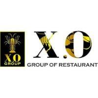 X.O. SUKI Logo