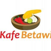 Kafe Betawi Logo