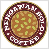 Bengawan Solo Coffee Logo