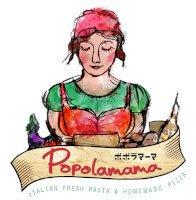 Popolamama Logo