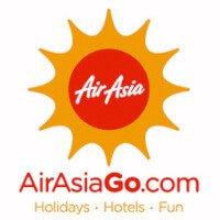 AirAsiaGo Logo