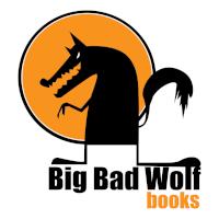 Big Bad Wolf Books Logo