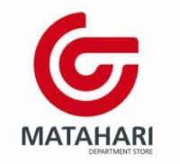 Matahari Department Store Logo