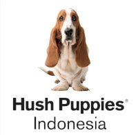 Hush Puppies Indonesia Logo