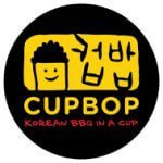 Cupbop Logo