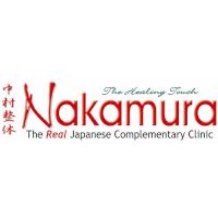 Nakamura Holistic Therapy Logo