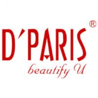 D'Paris Logo