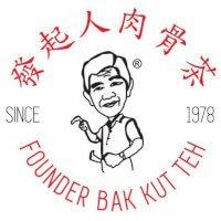 Founder Bak Kut Teh Logo