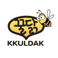 Kkuldak Logo