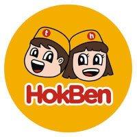 HokBen Logo
