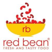 Red Bean Logo