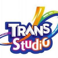 Trans Studio Logo
