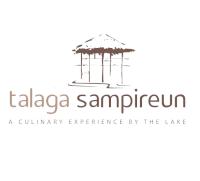 Talaga Sampireun Logo