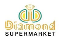 Diamond Supermarket Logo