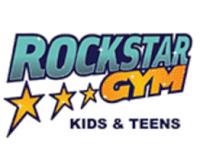 RockStar Gym Logo