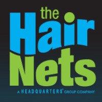 The Hair Nets Logo