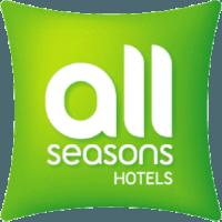 All Seasons Hotel Logo