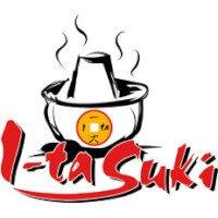 Ita Suki Logo