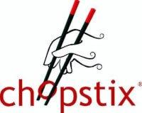 Chopstix Logo