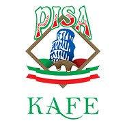 Pisa Kafe Logo