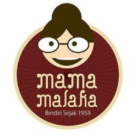 Mama Malaka Logo