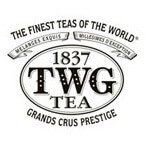 TWG Tea Logo
