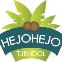 HejoHejo Tjendol Logo