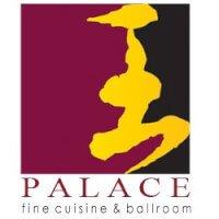 Palace Fine Cuisine & Ballroom Logo