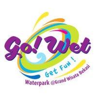 Go!Wet Logo
