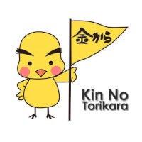 Kin No Torikara Logo