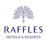 Hotel Raffles Logo