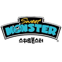 Sweet Monster Logo
