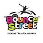 Bounce Street Asia Logo