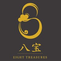 Eight Treasures Logo