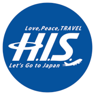 HIS Travel Logo