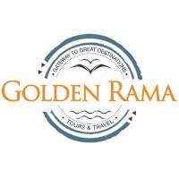 Golden Rama Logo