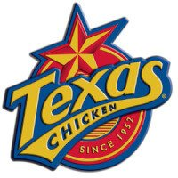 Texas Chicken Logo